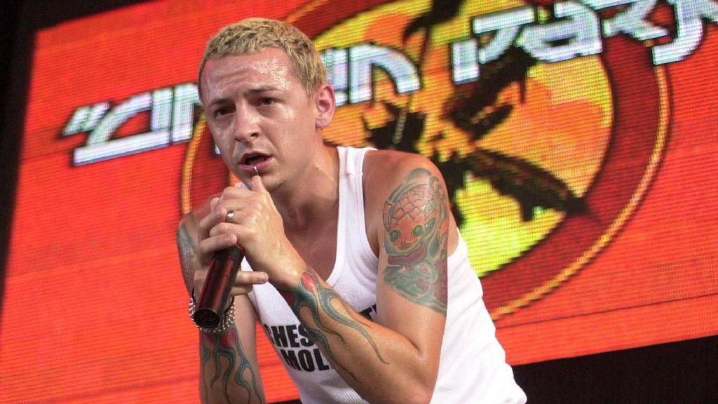 Kata Pakar, Ini Alasan Chester Bennington Bunuh Diri Saat Ultah Chris Cornell