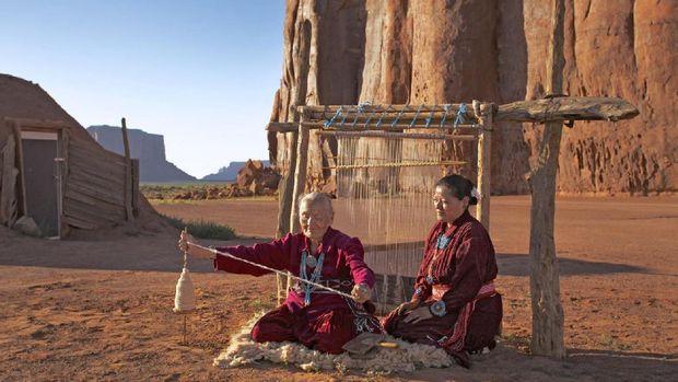 Suku Indian Navajo (Visit Arizona)