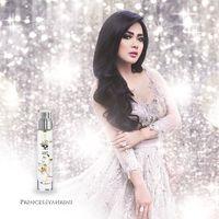 Botol Dari RilisParfum Lebih Syahrini Baru Terjual Seribu Sudah HI2E9D