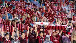 Milan Lumat Bayern 4-0