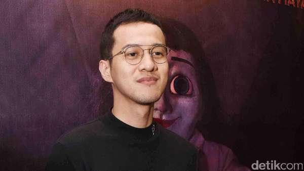 Herjunot Ali, Suami Luna Maya di Premis Horor