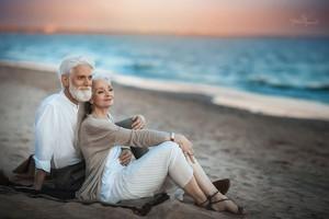 Relationship Goals, Pasangan Lansia yang Mesra Sampai Tua