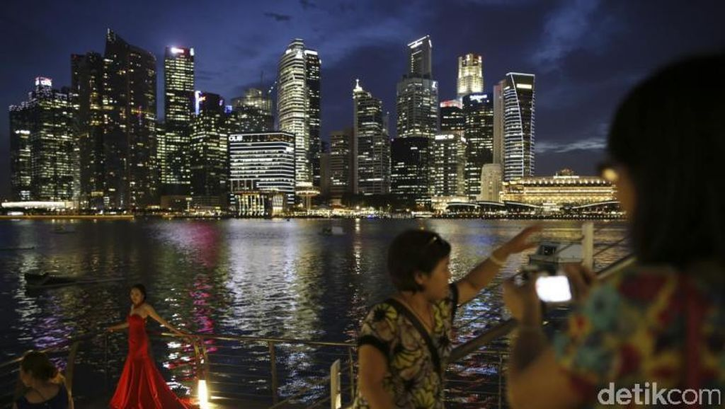 Ini Deretan Kota Termahal di Dunia, Jakarta Masuk Enggak Ya?