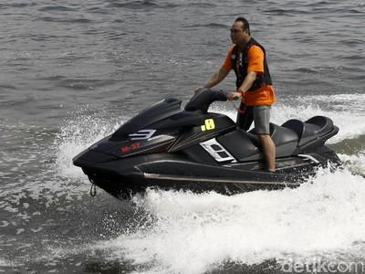 5 Wisata di Pantai Indah Kapuk, Cocok untuk Liburan Isra Miraj