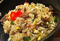 Yuk, Bikin Sajian Praktis, Nasi Plus Lauk yang Enak dan Mantap Ini!