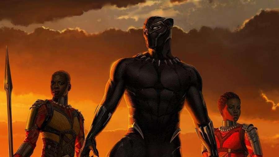 Ini Poster Avengers yang Paling Ditunggu