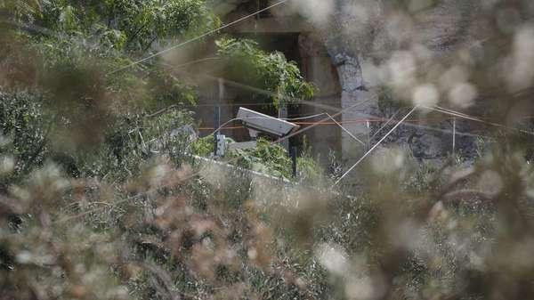 Israel Juga Pasang CCTV di Pintu Masuk Masjid Al-Aqsa