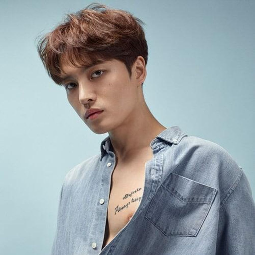 Ngaku Positif Corona, Ternyata Kim Jae Joong JYJ Bikin Tipuan April Mop