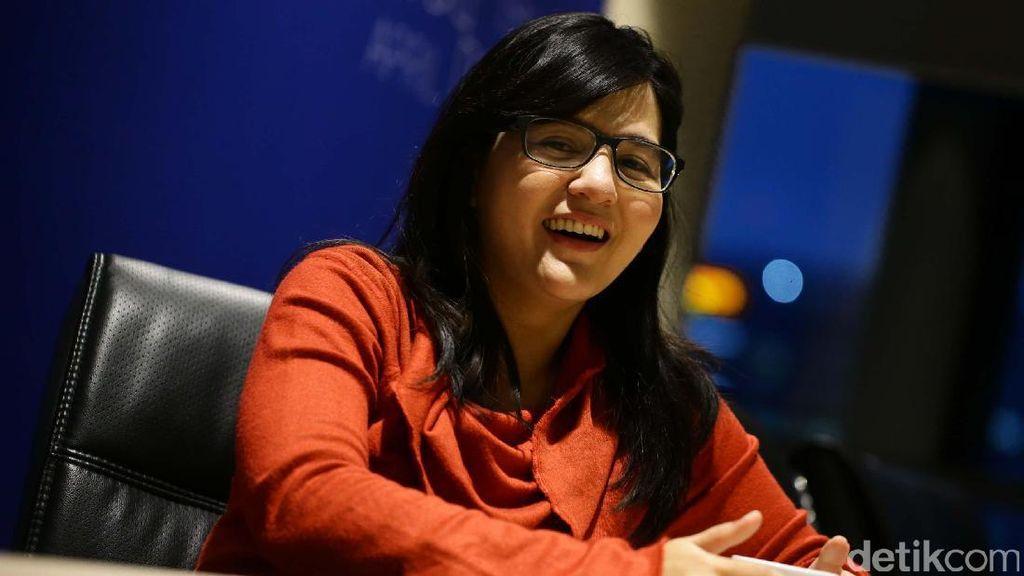 Sekjen PSSI Ratu Tisha Destria Lebarkan Sayap Jadi Wakil Presiden AFF