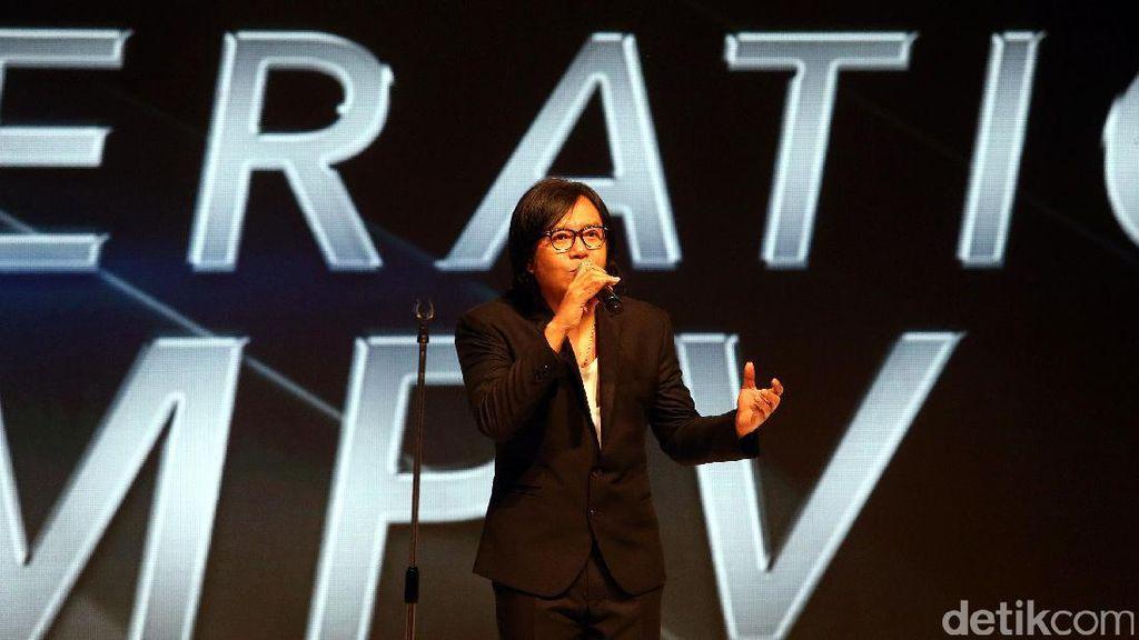 Pengalaman Buruk Ari Lasso saat Pertama Beli Mobil, Ditarik Leasing
