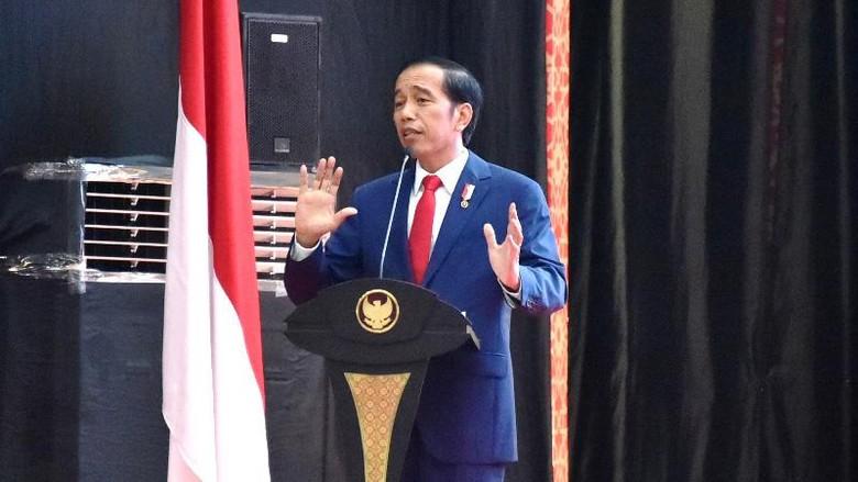 Jokowi Panggil Jajaran Menteri ke Istana, Ada Apa?
