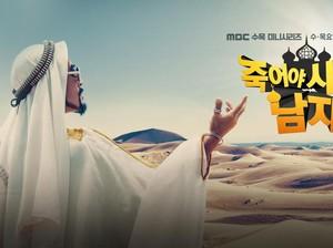 Ini Potret Drama Korea yang Dianggap Menyinggung Islam