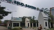 Pasien Positif di Banten yang Masih Dirawat Ada 402 Orang, 320 Sembuh