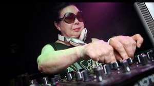 Pesona Sumiko Iwamuro, DJ Tertua di Dunia