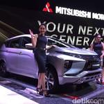 Jalanan Indonesia Kian Disesaki MPV Toyota, Daihatsu, Mitsubishi