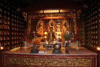 Mari ke Cilincing, Makan <i>Seafood</i> Segar dan Napak Tilas Budaya Hindu!