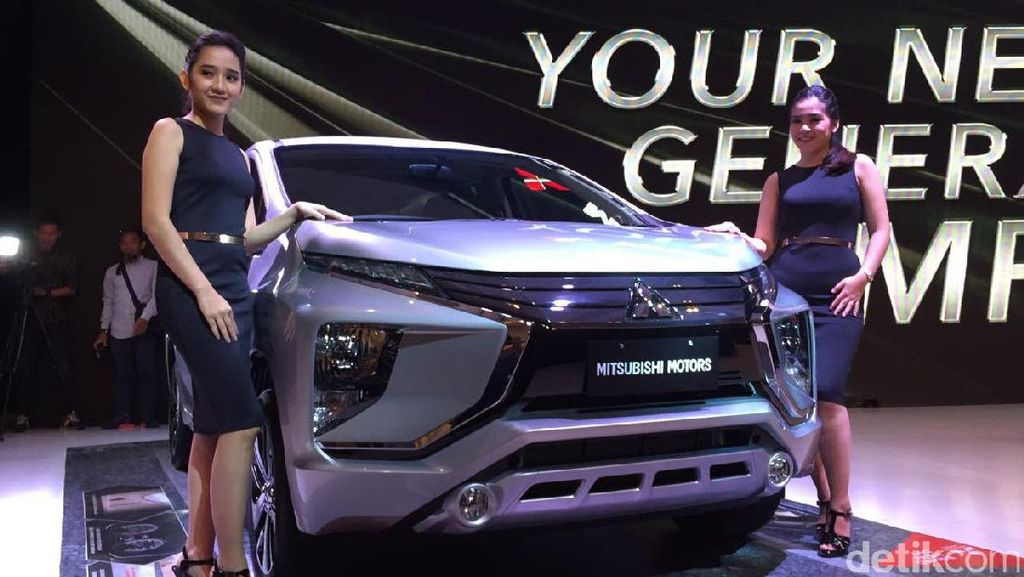 Xpander Dijual Hanya Rp 12.000 di Situs Belanja, Mitsubishi Kaget