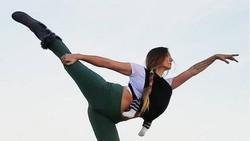 Akhir pekan tetap bisa digembirakan dengan kegiatan sehat. Seperti alternatif olahraga yang detikHealth suguhkan untuk Anda coba. Yuk bergembira!