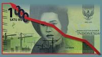 Berulang Kali Rencana RI Ubah Rp 1.000 Jadi Rp 1 Terganjal