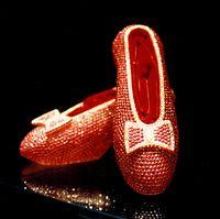 Foto: Wow, Mewahnya 10 Sepatu Termahal di Dunia