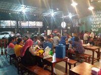 Republik Jengkol: Penggemar Jengkol, Di Sini Ada Jengkol Ikan Asin dan Lada Hitam yang Sedap!