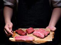'Meat and Greet - Dry Aged Beef', Mengenal Beeftseak yang Sebenarnya