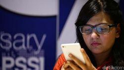 Ratu Tisha Juga Jabat Wakil Ketua AFF, Exco: Bangga dan Minta Bisa Bagi Waktu