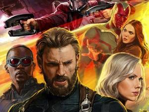 Sudah Siap Menyaksikan Trailer Perdana Avengers: Infinity War?