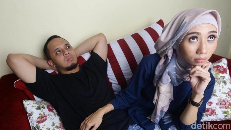 Saat Harus Pergi, Apakah Bunda Kasih Daftar Instruksi ke Suami?/ Foto: Hasan Al Habsy