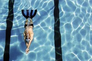 Para Manusia Air Sungguhan: Menyelam Tanpa Alat dan Tahan Napas 22 Menit