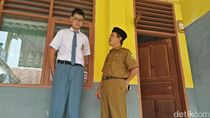Foto: Ini Renard, Kobe Bryant Asal Tangerang