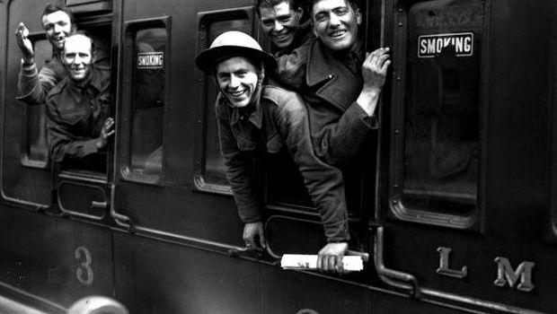 'Dunkirk' dan Seputar Kabar di Belakang Layar