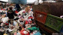 Sampah Plastik di DKI Jakarta Akan Disulap Jadi Aspal
