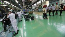 Pabrik Lain Bakal Setop Produksi, Honda Motor Indonesia Jalan Terus