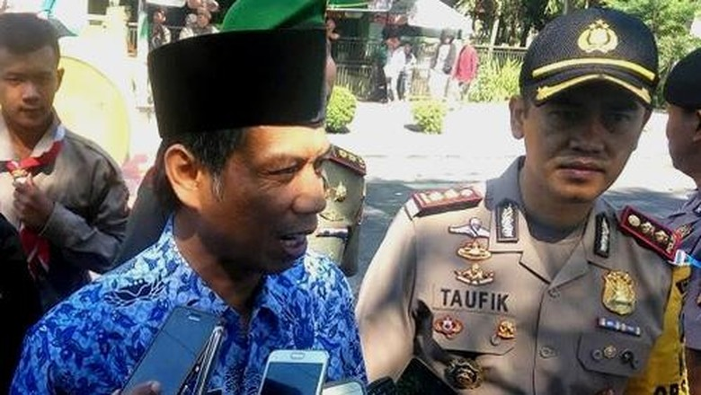 Terbukti Jadi Kader HTI, PNS di Bondowoso Akan Ditindak