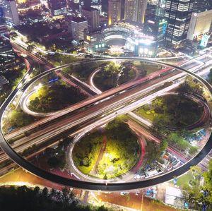 Mengintip Lagi Cara Ahok Bangun Infrastruktur Tanpa APBD