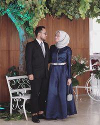 Foto: 10 Inspirasi Baju Bridesmaid yang Kekinian untuk