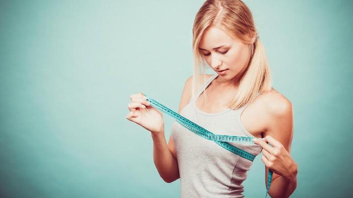 Tidak semua benjolan merupakan gejala kanker payudara (Foto: thinkstock)