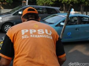 Sandi Usul Pasukan Oranye Jadi PNS, Kepala BKD DKI: Bisa