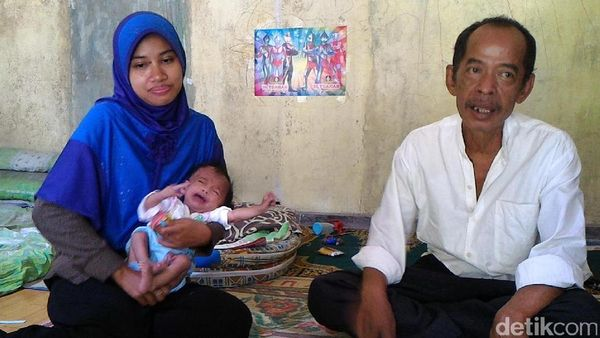 Ngabalin Sakit: Mikaila, Balita Penderita Jantung Bocor Berobat Ke Jakarta