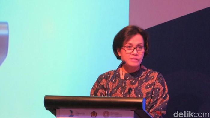 Presiden Bank Dunia ke Indonesia