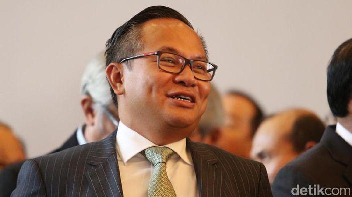 Bank Mandiri CEO Kartika Wirjoatmodjo