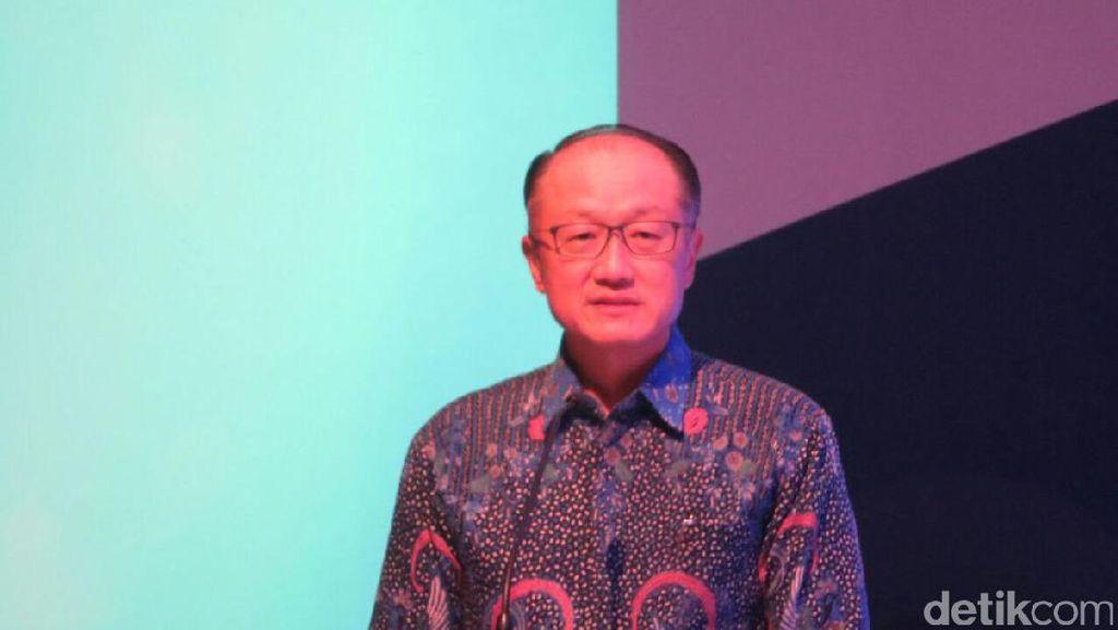 Jim Yong Kim, Dokter yang Jadi Presiden Bank Dunia