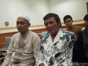 TNI dan Polisi Juga Bingung soal Penembakan Studio Rhoma Irama