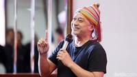 Dik Doank Siap Jawab Gugatan Sengketa Tanah Kandang Jurank