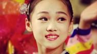 Foto Langka Gadis-gadis Korea Utara