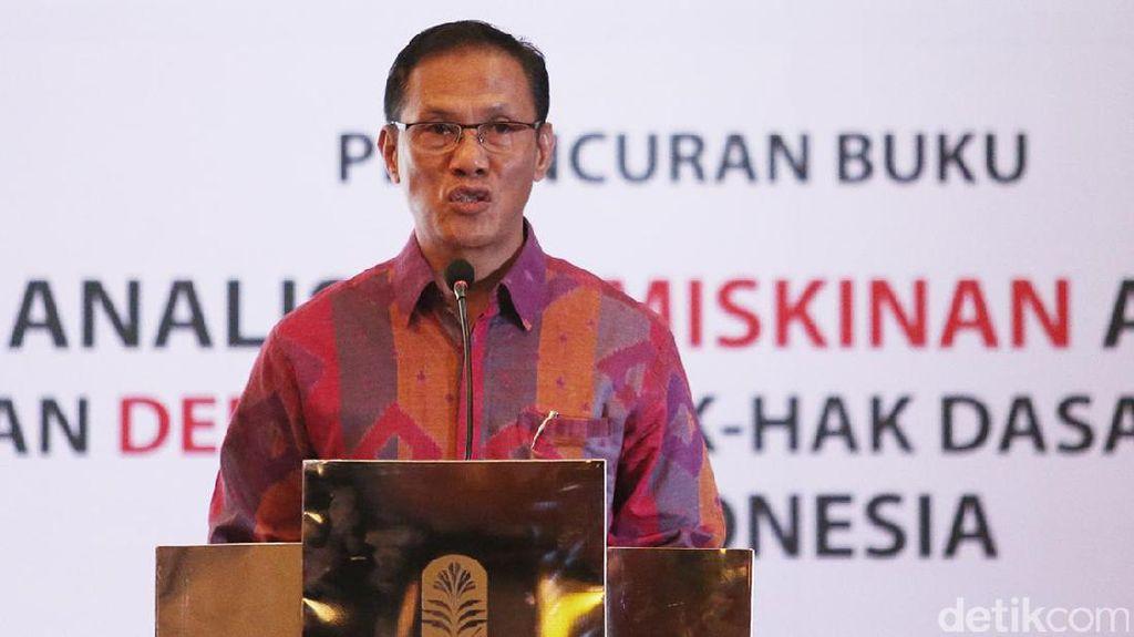 Peringati HSN, Kepala BPS: Kita Tidak Bisa Senangkan Semua Pihak