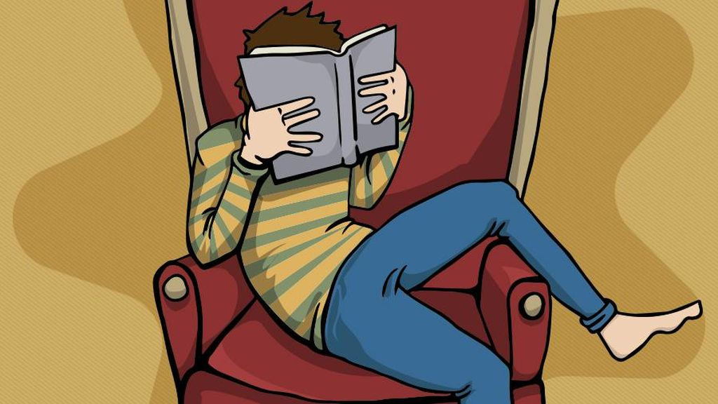 Novel Erotis Demi Dolar, Demi Pemberontakan