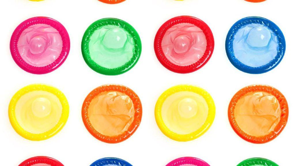 Kondom Buatan China Terlalu Kecil, Menteri Kesehatan Zimbabwe Protes