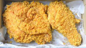 Mau Bikin Tepung Ayam Sendiri? Ini 3 Variasi Tepung yang Bisa Dicoba!